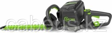 Ножницы-кусторез аккумуляторные GREENWORKS GC82HT без АКБ и ЗУ (2201807) [2201807]