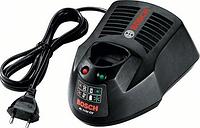 Зарядное устройство для аккумуляторов BOSCH AL 1230 CV Singlevolt 10,8/12 В Li-Ion [2607225134]
