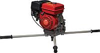 Мотобур ADA Ground Drill-14 с рев-сом в комплекте со шнекомDrill 300 (800 мм) [А00537]
