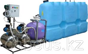 Система оборотного водоснабжения 'АРОС-8'