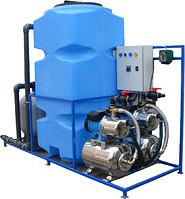 Система оборотного водоснабжения 'АРОС-5'
