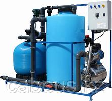 Система оборотного водоснабжения 'АРОС-2'