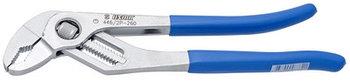 Клещи переставные с регулировочным винтом - 446/2P UNIOR