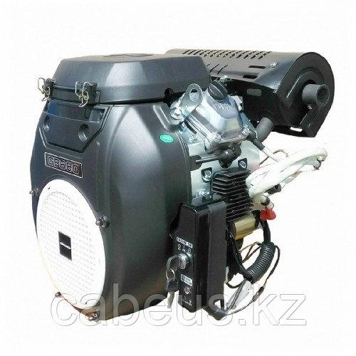 Бензиновый двигатель ZONGSHEN ZS GB680E [1T90QJ682]