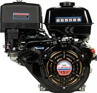 Бензиновый двигатель LIFAN 190F-3А (с катушкой 3А) 15,0 л.с. [190F-3А]