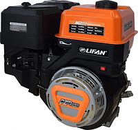 Бензиновый двигатель LIFAN KP460 3А (с катушкой 3А) 20 л.с. 192f-2t-3а [KP460 3А], фото 1