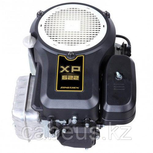 Бензиновый двигатель ZONGSHEN XP 620FE 20 л.с. (вал 25,4 мм, вертикальный) [1T90QQXP6]