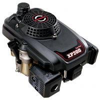Бензиновый двигатель ZONGSHEN XP 200A 6,5 л.с. (вал 22,2 мм, вертикальный) [1T90QC200]