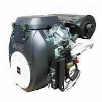 Бензиновый двигатель ZONGSHEN GB 680VE 24 л.с. (вал конус) [1T90QF680]