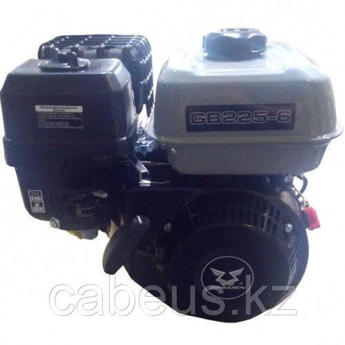 Бензиновый двигатель ZONGSHEN ZS GB 225-6 [1T90QW254]