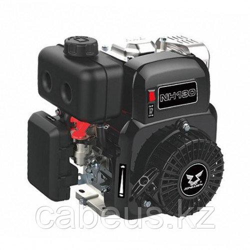 Бензиновый двигатель ZONGSHEN NH 130 4 л.с. (вал 16 мм) [1T90QW130]