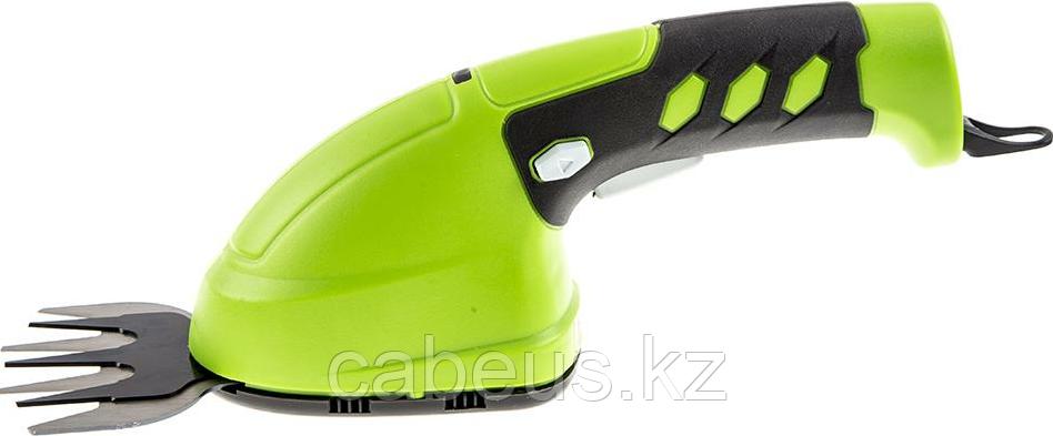 Ножницы-кусторез аккумуляторные GREENWORKS G3,6GS (1600207) [1600207]