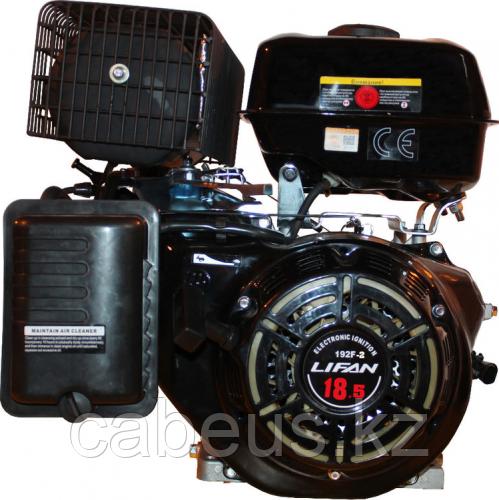 Бензиновый двигатель LIFAN 192F-2-7А (с катушкой 12V 7 А) 18,5 л.с. [192F-2-7A]