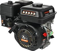 Бензиновый двигатель PATRIOT P170 FB-20 7,0 л.с [470108170], фото 1