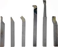 Комплект токарных резцов PROMA 12х12 ВК8 (6 шт) [253312121]