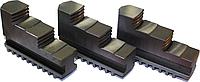 Комплект прямых цельных каленых кулачков JET IT250801 для патрона 250 мм [IT250801]