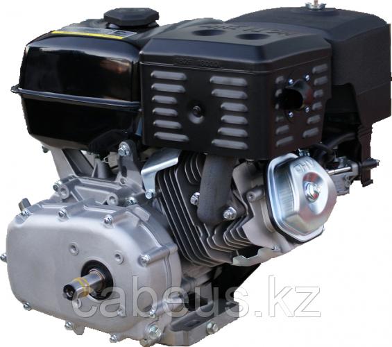 Бензиновый двигатель LIFAN 182F-R 11,0 л.с., редуктор цепной, сцепление [182F-R]