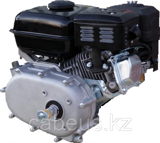 Бензиновый двигатель LIFAN 173F-R 8,0 л.с., редуктор цепной, сцепление [173F-R]