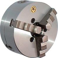 Патрон трехкулачковый JET IT250800 250 мм с прямыми и обратными цельными кулачками [IT250800]