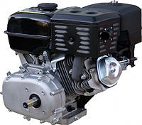Бензиновый двигатель LIFAN 188F-R 13,0 л.с., редуктор цепной, сцепление [188F-R]