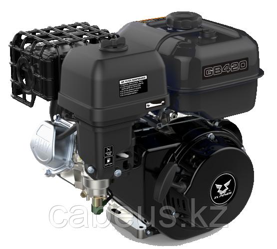 Бензиновый двигатель ZONGSHEN ZS GB 420 [1T90QW420]