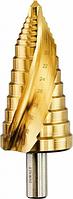 Сверло по металлу ступенчатое DeWALT 20-34 мм EXTREME IMPACT [DT5031-QZ]