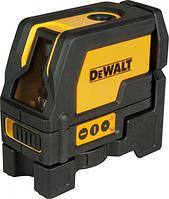 Лазерный уровень DeWALT DW0822-XJ [DW0822-XJ]