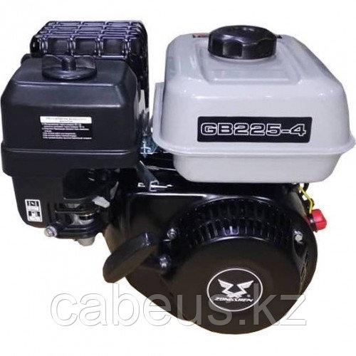Бензиновый двигатель ZONGSHEN ZS GB 225-4 [1T90QW253]