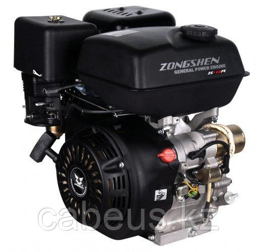 Бензиновый двигатель ZONGSHEN ZS 168 FBE [1T90QW682]