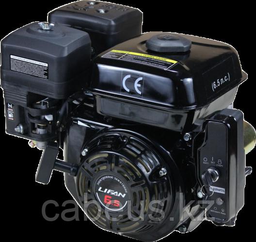 Бензиновый двигатель LIFAN 168FD-2R (6.5 л.с., вал 20мм) [168FD-2R]