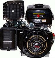 Бензиновый двигатель LIFAN 192F-3А (с катушкой 3А) 17,0 л.с., вал 25 мм [192F-3А]