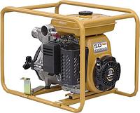Мотопомпа бензиновая SUBARU PTG 208T для грязной воды