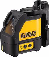 Лазерный уровень DeWALT DW088K-XJ [DW088K-XJ]