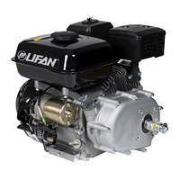 Бензиновый двигатель LIFAN 170FD-R (7 л.с., вал 20мм) [170FD-R]