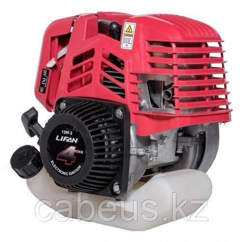 Бензиновый двигатель LIFAN 139F-2 (1.5 л.с.) [139F-2]