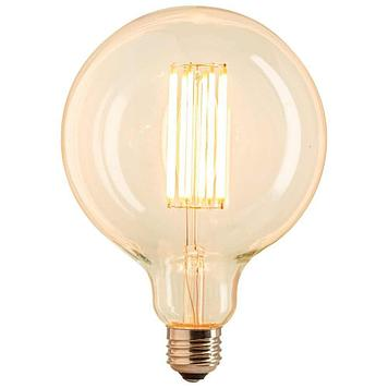 Лампы накаливания Эдисона 40 ватт, 10 см.  лампы ретро-стиля, ретро лампы, винтажные лампы, старинные лампы