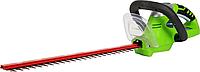 Ножницы-кусторез аккумуляторные GREENWORKS G24HT54 без АКБ и ЗУ (2200007) [2200007]