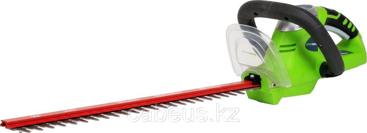Ножницы-кусторез аккумуляторные GREENWORKS G24HT54 без АКБ и ЗУ (2200007) [2200007] - фото 1