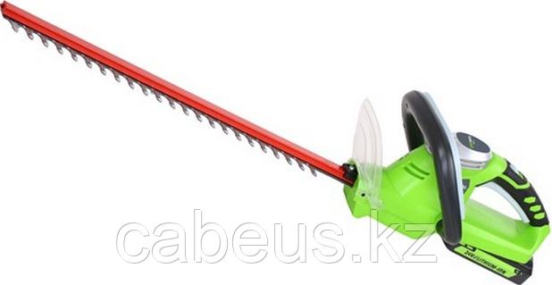Ножницы-кусторез аккумуляторные GREENWORKS G24HT54 без АКБ и ЗУ (2200007) [2200007] - фото 4