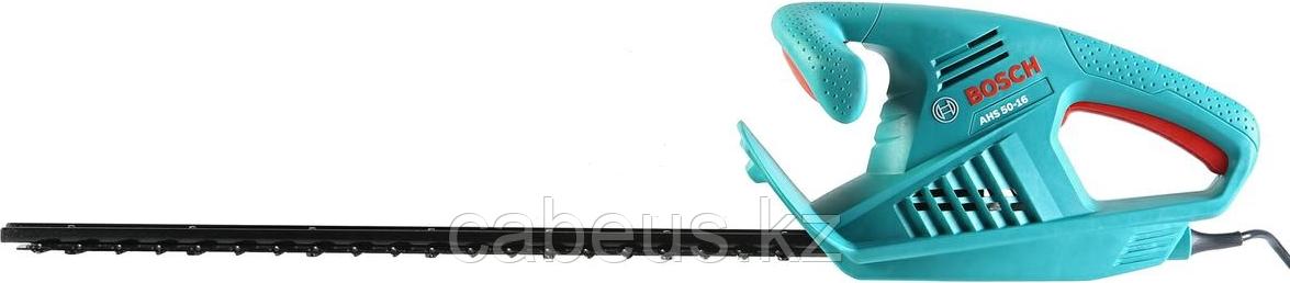 Ножницы-кусторез электрические BOSCH AHS 50-16 [0600847B00] Карт. коробка, крышка ножа