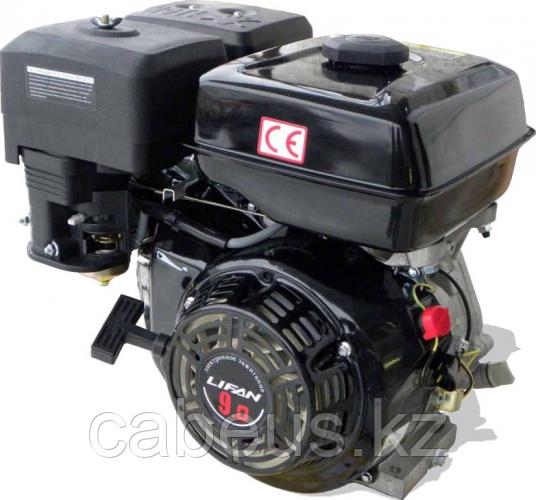 Бензиновый двигатель LIFAN 177F-7А (с катушкой 12V 7А) 9,0 л.с. [177F-7А]