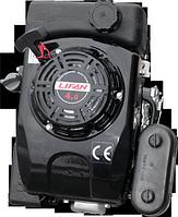 Бензиновый двигатель LIFAN 1 P60FV-С 4,0 л.с., вертикальный [1P60FV-B]