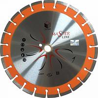Алмазный диск универсальный DIAM Master Line 600х90/50 000492 [000492]