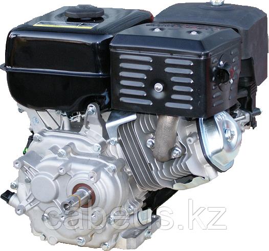 Бензиновый двигатель LIFAN 177F-L 9,0 л.с., редуктор шестеренный [177F-L]