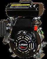 Бензиновый двигатель LIFAN 152F 2,5 л.с. [152F]