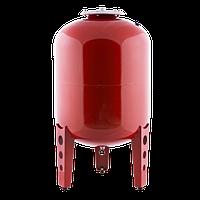 Бак расширительный ДЖИЛЕКС 200 л цилиндрический [7792]