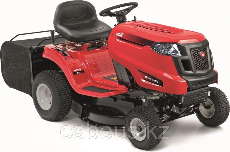 Трактор садовый MTD RC 125 SMART с травосборником [13IH76KC600]