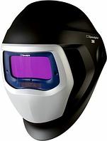 Маска сварщика 3M SG9100 о светофильтром Speedglas 9100X, 5/8/9-13 Din [7000000218]