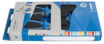 Набор шарнирно-губцевого инструмента в картонной упаковке - 402C1 UNIOR