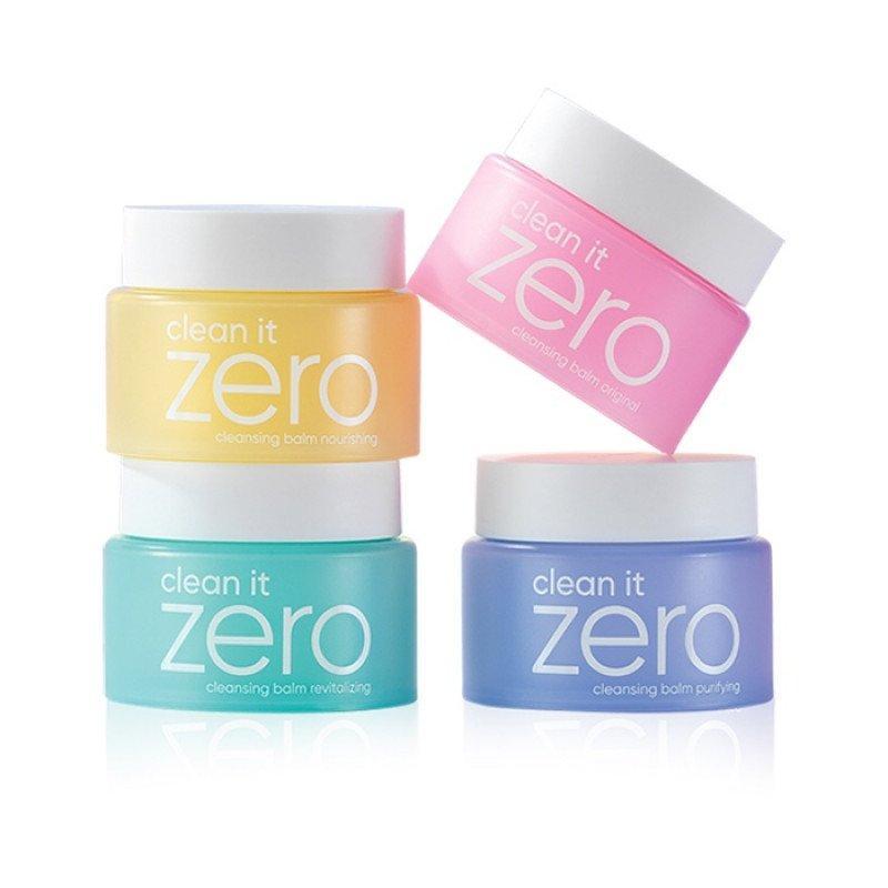 Набор миниатюр Banila Co Clean it Zero Special Kit